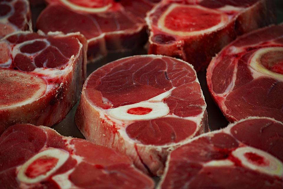 Wundermittel Knochen- oder Fleischsuppe